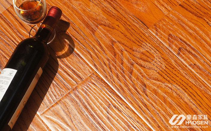 瓷砖和木地板到底用哪个?看完这些介绍相信你就了解了!