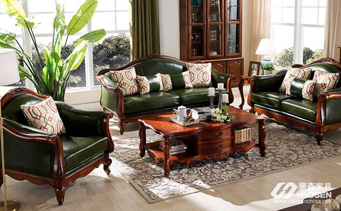 简约美式家具材质都有哪些?简约美式家具材质特点大比拼