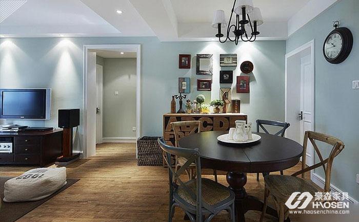 家具销售的利润主要产生于实体店