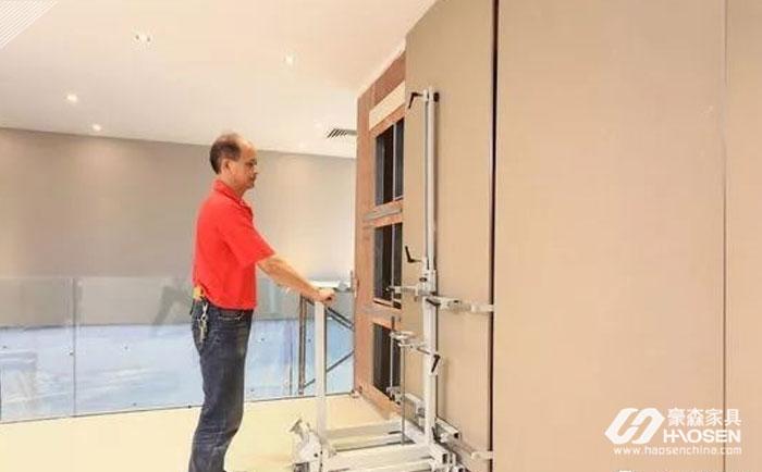 护墙板在现代家居的应用