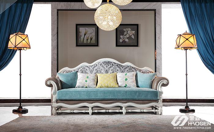 中式家具如何搭配欧式风格?中式家具搭配欧式风格介绍