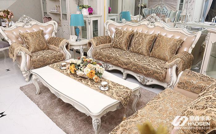 选择比较合适的家具材料