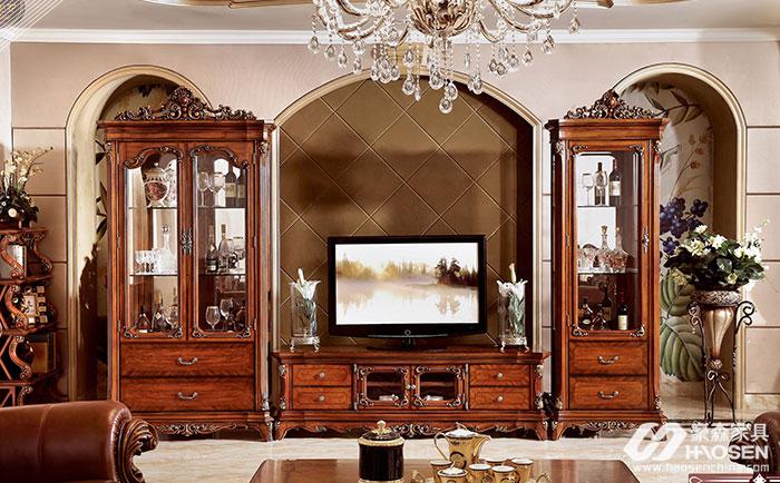 高档美式家具选择哪款品牌好?高档美式家具品牌推荐