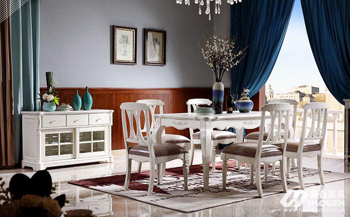 欧式白蜡木品牌有哪些?欧式白蜡木家具品牌推荐