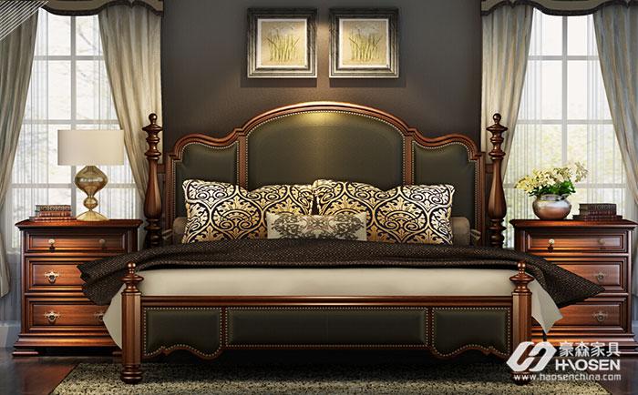 关于现代美式家具的文化有哪些的详细解析