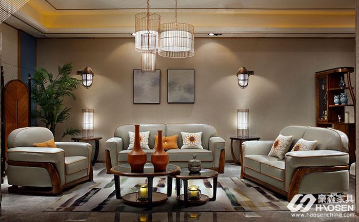 高档家具图片展示,高档品牌家具摆放家中是这样的