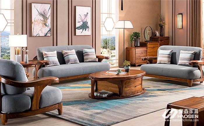 烏金木家具的顔色怎麽樣?搭配烏金木家具的顔色哪些好