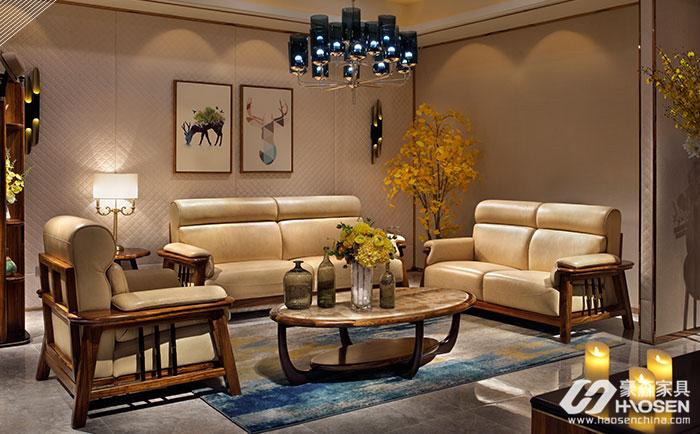 上海高档家具品牌—老周红木
