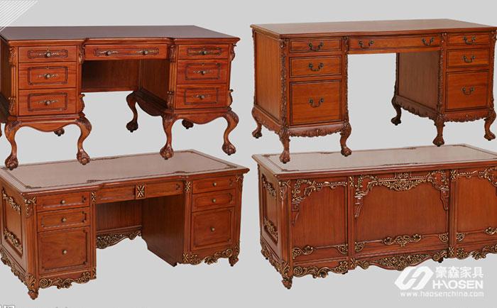 欧式红木家具追求的